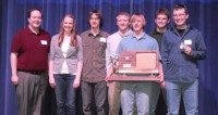 Scholars Bowl Champs 2012 top story