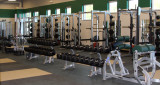 weight room top story shot